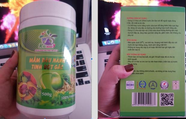 Đời chỉ là thế thôi: Vợ chồng ca sĩ Phú Lê bị điều tra vì quảng cáo thuốc không giấy phép với tác dụng... trên trời - Ảnh 4.