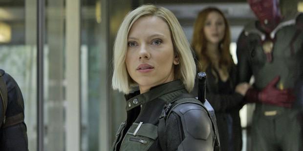 Sau trận chiến cuối cùng ở Endgame, tương lai đội Avengers sẽ đi về đâu ngoài vũ trụ Marvel? - Ảnh 11.