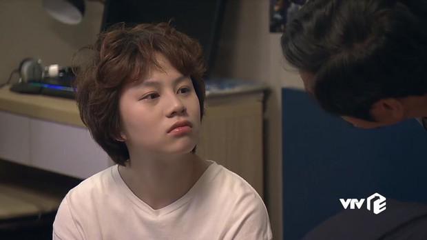 Về Nhà Đi Con tập 10: Dương đã biết make up kiểu bánh bèo sương sương khiến khán giả điên đảo - Ảnh 3.