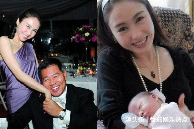 Triệu Mẫn Lê Tư 47 tuổi vẫn trẻ đẹp như gái 20, nhưng 3 con gái lại kém sắc giống bố - Ảnh 6.