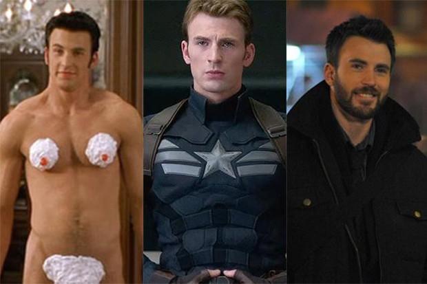 Đội Avengers sau 11 năm: Người thành sao hạng A, kẻ chật vật khẳng định tên tuổi - Ảnh 4.
