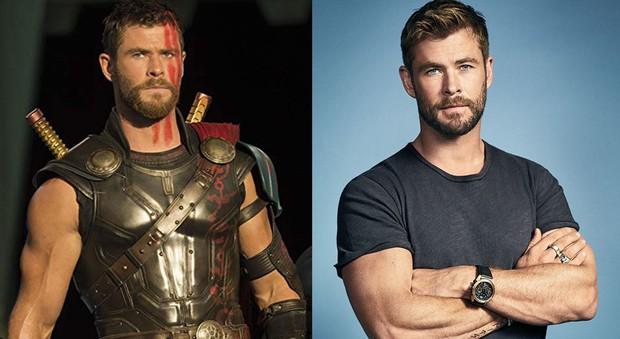Đội Avengers sau 11 năm: Người thành sao hạng A, kẻ chật vật khẳng định tên tuổi - Ảnh 10.