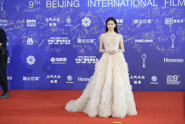 Loá mắt ngắm loạt nam thần Hoa Ngữ bỗng trở lại ngon trai thấy rõ tại LHP Bắc Kinh - Ảnh 11.