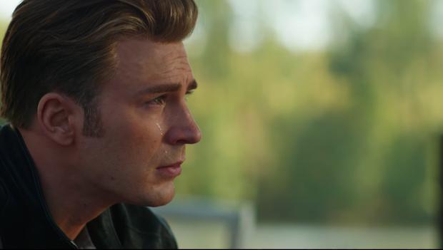 Đội Avengers sau 11 năm: Người thành sao hạng A, kẻ chật vật khẳng định tên tuổi - Ảnh 5.