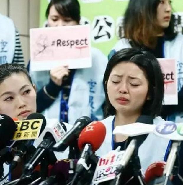 Hành khách ép nữ tiếp viên hàng không Đài Loan chùi mông cho mình đã chết ở Thái Lan - Ảnh 2.