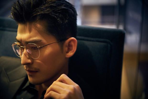Màn lột xác củaPhong Đằng Trương Hàn sau 5 năm: Chuẩn tổng tài bá đạo truyện ngôn tình bước ra ngoài đời thật! - Ảnh 1.