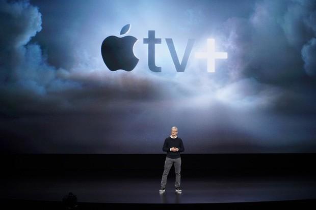 Khi sức sáng tạo dần cạn kiệt, Apple nên học hỏi Microsoft để quay lại vị thế xưa - Ảnh 1.