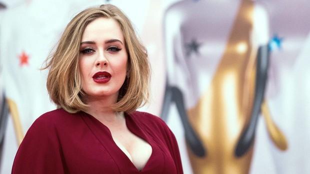 Adele và chuyện tình 8 năm vừa đứt đoạn: Cứ ngỡ chân ái cuộc đời, cuối cùng vẫn phải nói lời chia tay - Ảnh 2.
