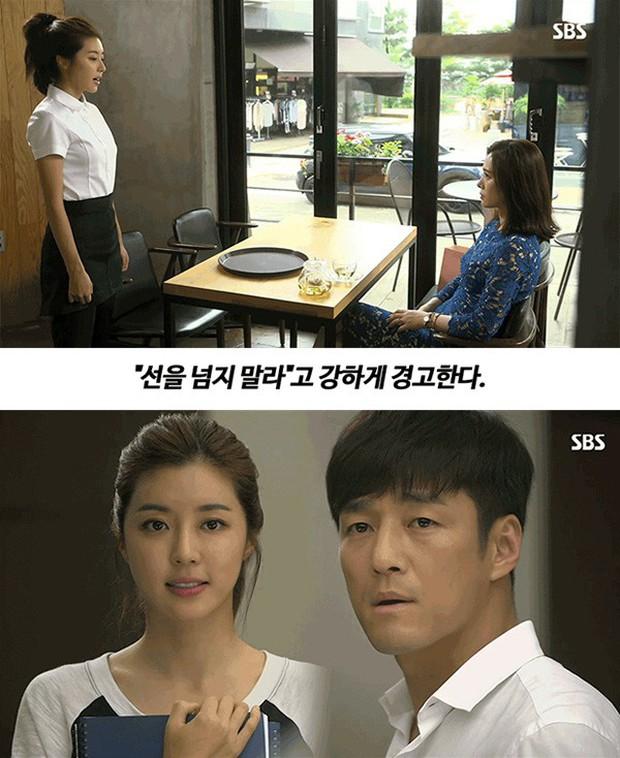"""9 phi vụ ngoại tình và """"bắt cá nhiều tay"""" chấn động màn ảnh Hàn, xem vào là choáng - Ảnh 12."""
