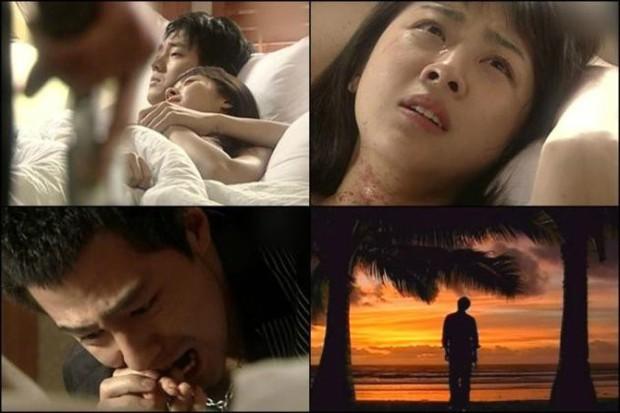 """9 phi vụ ngoại tình và """"bắt cá nhiều tay"""" chấn động màn ảnh Hàn, xem vào là choáng - Ảnh 2."""