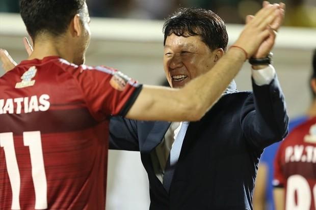 HLV Hàn Quốc: Hà Nội FC là đội mạnh nhất Việt Nam, nền bóng đá phát triển không được đo bằng thành công của ĐTQG - Ảnh 1.