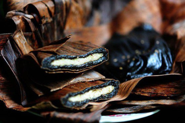 Ngoài than hoạt tính, người ta còn có đủ cách để làm ra loạt món đen nhuộm răng thú vị này - Ảnh 6.