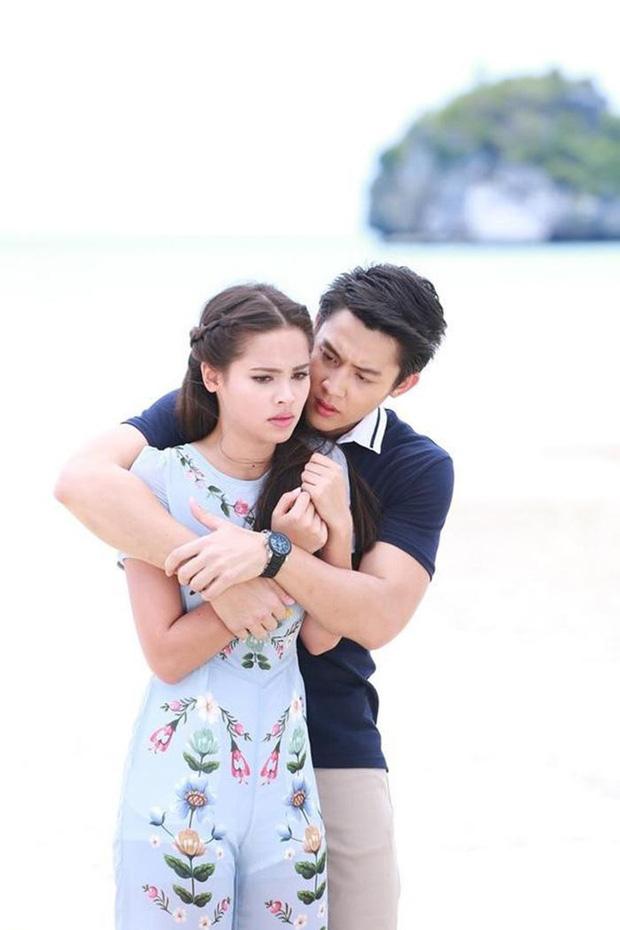6 đôi sao Thái gây sâu răng trên màn ảnh để fan tơ tưởng phim thật tình thật đến tuyệt vọng - Ảnh 16.