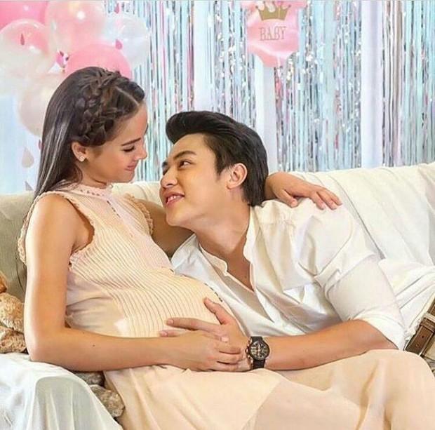 6 đôi sao Thái gây sâu răng trên màn ảnh để fan tơ tưởng phim thật tình thật đến tuyệt vọng - Ảnh 18.