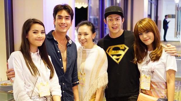 6 đôi sao Thái gây sâu răng trên màn ảnh để fan tơ tưởng phim thật tình thật đến tuyệt vọng - Ảnh 21.