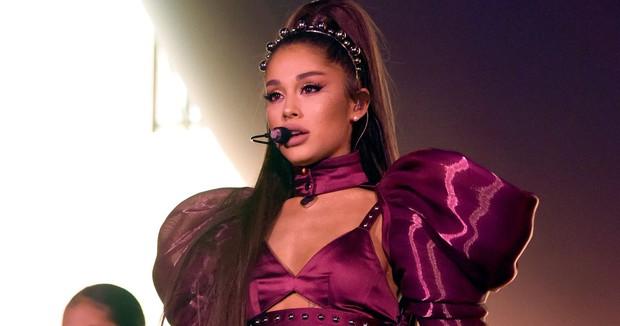 Ariana Grande được trả catse 170 tỷ bằng Beyoncé: Xứng đáng hay không? - Ảnh 7.