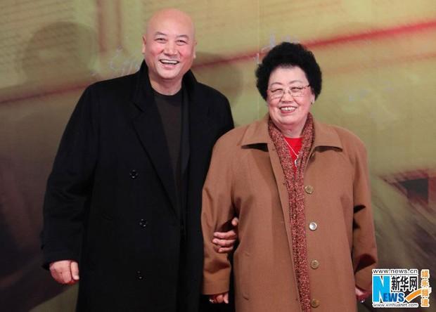 """""""Đường Tăng"""" Từ Thiếu Hoa 60 tuổi vẫn chật vật mưu sinh, nhưng bất ngờ nhất là phản ứng của netizen Trung - Ảnh 3."""