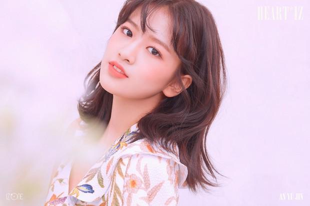 Tranh cãi BXH idol nữ hot nhất Kpop: Jennie giành No.1, nhưng Jisoo và 2 mỹ nhân Black Pink bị 4 tân binh vượt mặt - Ảnh 3.