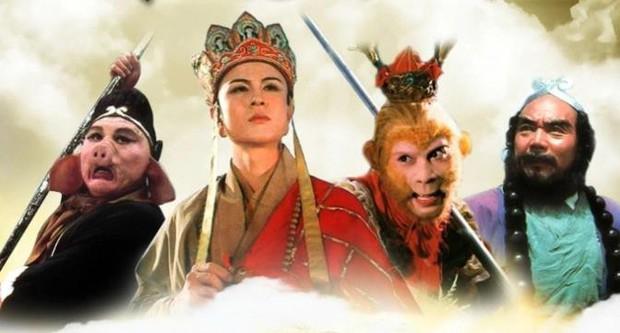 """""""Đường Tăng"""" Từ Thiếu Hoa 60 tuổi vẫn chật vật mưu sinh, nhưng bất ngờ nhất là phản ứng của netizen Trung - Ảnh 4."""