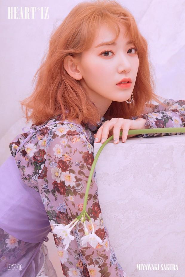 Tranh cãi BXH idol nữ hot nhất Kpop: Jennie giành No.1, nhưng Jisoo và 2 mỹ nhân Black Pink bị 4 tân binh vượt mặt - Ảnh 4.