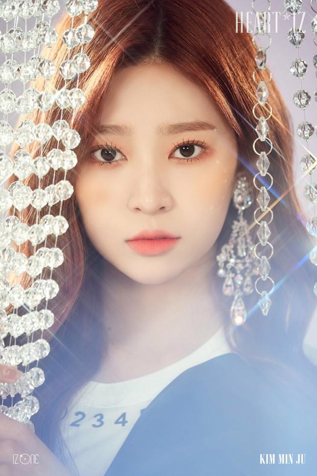 Tranh cãi BXH idol nữ hot nhất Kpop: Jennie giành No.1, nhưng Jisoo và 2 mỹ nhân Black Pink bị 4 tân binh vượt mặt - Ảnh 5.