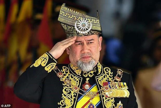 Nối gót Quốc vương, Thái tử Malaysia kết hôn với người đẹp Thuỵ Điển - Ảnh 7.