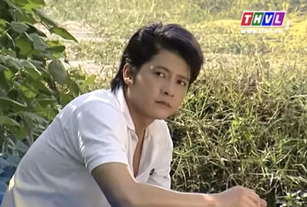 Hoàng Anh (Gạo Nếp Gạo Tẻ) trước khi giải nghệ: Từ chân bảo vệ đến ông chồng gây ồn ào trên màn ảnh Việt - Ảnh 12.