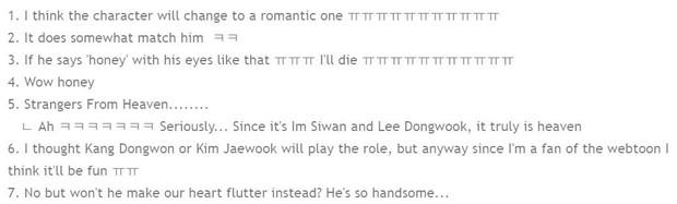 Lee Dong Wook nhận lời đóng phim kinh dị mà fan lại bấn loạn chăm chăm đẩy thuyền đam mỹ! - Ảnh 4.