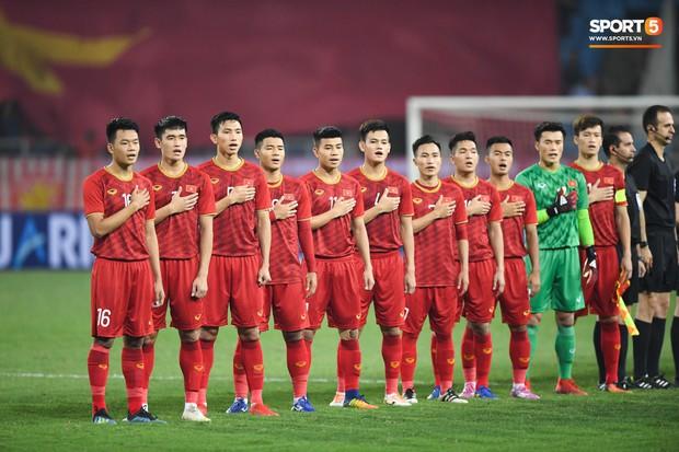 Thầy Park tìm người thay thế dẫn U23 Việt Nam so tài với U23 Myanmar - Ảnh 1.
