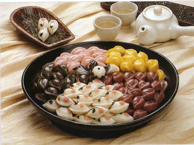 Ẩm thực Hàn: chỉ một chữ teokk nhưng phủ sóng từ lễ năm mới, Trung Thu đến lễ cưới, sinh nhật, tiệc mừng thọ... - Ảnh 4.