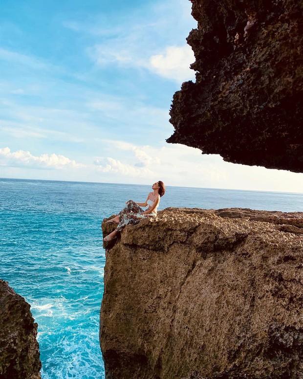 Đã là bạn thân thì phải có tâm như Kỳ Duyên: Làm hẳn một chuyến du lịch sang Indonesia để đón sinh nhật cùng Minh Triệu - Ảnh 7.