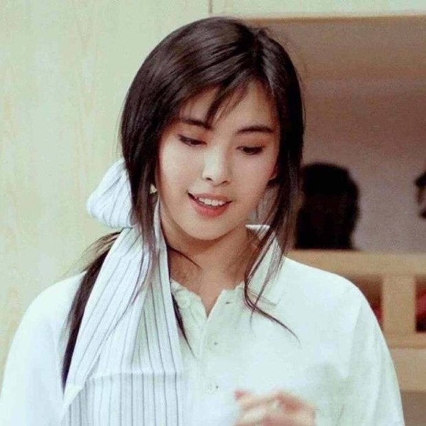 Bức ảnh chụp Ngọc nữ số 1 Hong Kong Vương Tổ Hiền lúc ốm nặng bất ngờ gây sốt vì quá tuyệt sắc - Ảnh 5.