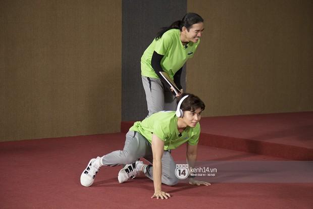 Running Man - Không lên sóng: Lan Ngọc tự tin 3 năm học trường Sân khấu còn Trấn Thành thì không - Ảnh 6.