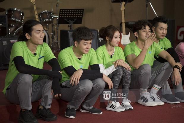 Running Man - Không lên sóng: Lan Ngọc tự tin 3 năm học trường Sân khấu còn Trấn Thành thì không - Ảnh 2.