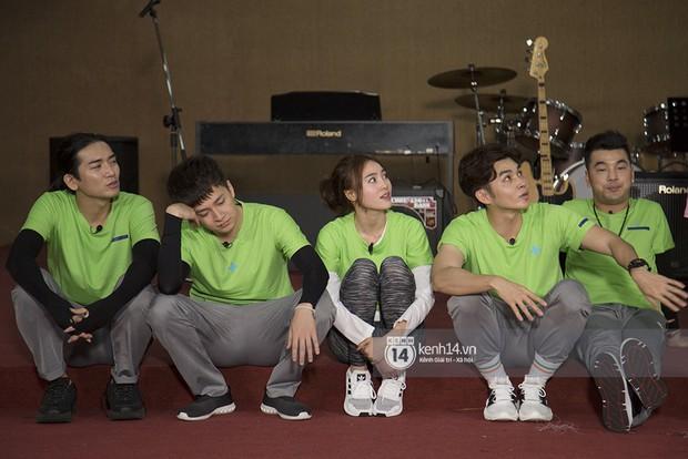 Running Man - Không lên sóng: Lan Ngọc tự tin 3 năm học trường Sân khấu còn Trấn Thành thì không - Ảnh 3.