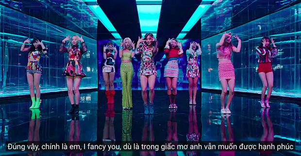 Sau SM, đến lượt JYP ưu ái fan Việt trong sản phẩm mới nhất của TWICE - Ảnh 1.