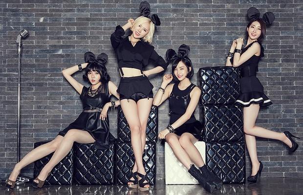 Idol nữ Kpop bị bóc phốt tính cách thật: Yêu sách, đánh nhau với thành viên, còn đòi được đối xử như sao nhà YG - Ảnh 2.
