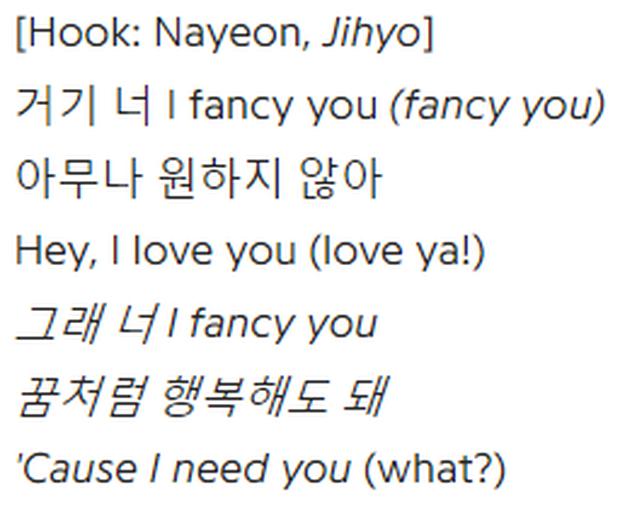 Nhìn lại bộ 3 hit của BlackPink, BTS và TWICE: Phải chăng K-Pop lan rộng đồng nghĩa với phần lời tiếng Anh cũng càng nhiều? - Ảnh 13.