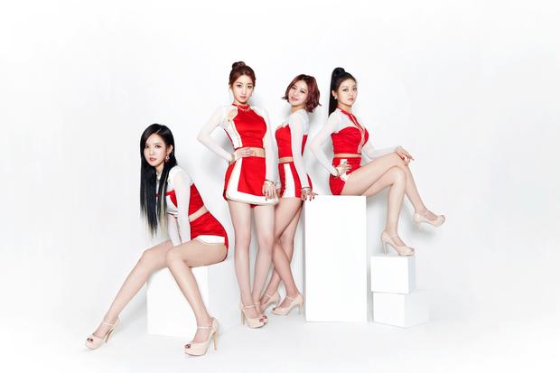 Idol nữ Kpop bị bóc phốt tính cách thật: Yêu sách, đánh nhau với thành viên, còn đòi được đối xử như sao nhà YG - Ảnh 3.