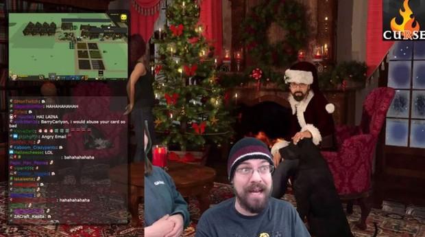 Livestream 2000 ngày liên tục bất chấp vợ đẻ, ốm nặng, nghỉ Tết: Streamer mẫu mực nhất quả đất là đây! - Ảnh 2.