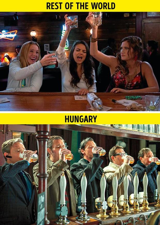 10 quốc gia có phong tục và thói quen kỳ lạ đến mức nhiều người thấy shock văn hóa khi ghé thăm - Ảnh 7.