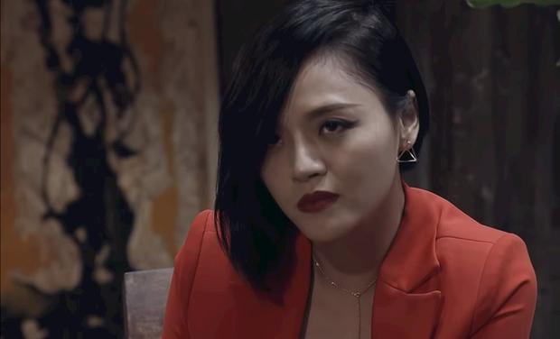 """Từ My Sói tạo nghiệp đến chị Huệ trả nghiệp, vai nào Thu Quỳnh cũng """"cân"""" được hết! - Ảnh 1."""