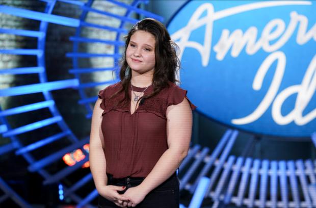 Hát lại ca khúc khiến Minh Như bị loại tại American Idol, cô gái này được cổ vũ tới tấp - Ảnh 7.