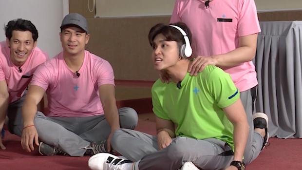 Running Man - Không lên sóng: Lan Ngọc tự tin 3 năm học trường Sân khấu còn Trấn Thành thì không - Ảnh 5.