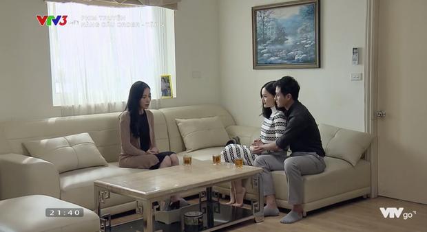 Nàng Dâu Order tập 5: Thuận vợ thuận chồng tát tiểu tam lật mặt, vợ chồng Yến - Phong song kiếm hợp bích đánh bại hồ ly - Ảnh 2.