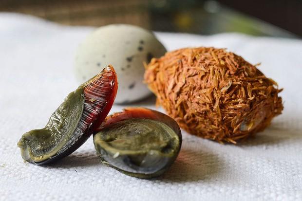 Nhìn những món ngon từ đất đá của người Việt để hiểu, ăn uống tinh tế đâu cần cầu kì - Ảnh 3.