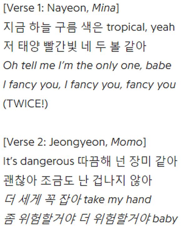 Nhìn lại bộ 3 hit của BlackPink, BTS và TWICE: Phải chăng K-Pop lan rộng đồng nghĩa với phần lời tiếng Anh cũng càng nhiều? - Ảnh 12.