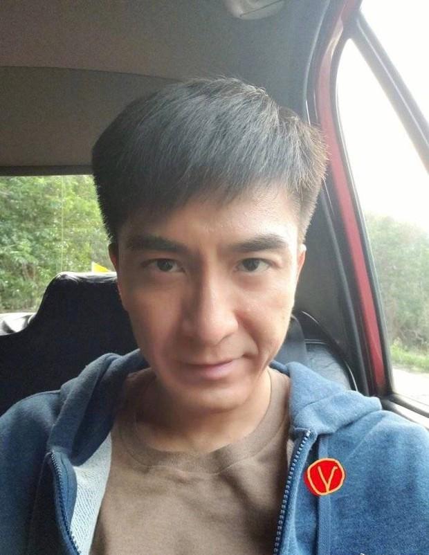 Mã Quốc Minh lần đầu lên tiếng về vụ Huỳnh Tâm Dĩnh ngoại tình, netizen Trung: Best người yêu cũ! - Ảnh 2.