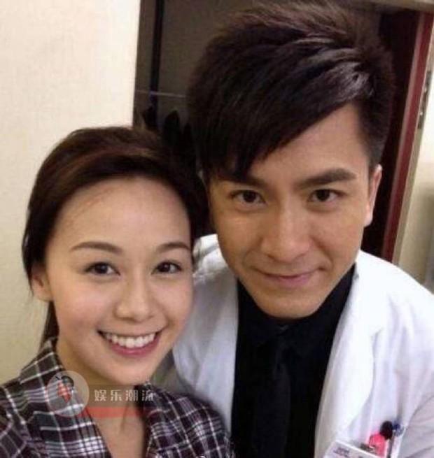 Mã Quốc Minh lần đầu lên tiếng về vụ Huỳnh Tâm Dĩnh ngoại tình, netizen Trung: Best người yêu cũ! - Ảnh 3.