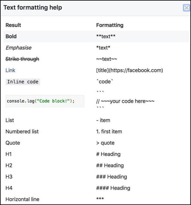 Làm sao để viết status Facebook chữ đậm, nghiêng, quote... trông thật ngầu và pro? - Ảnh 4.